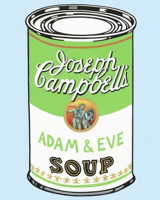 Adam & Eve Soup